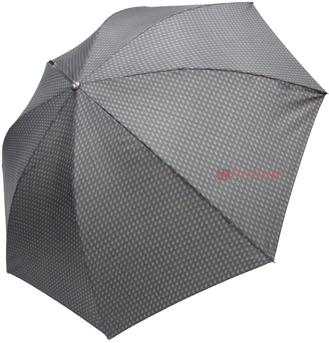 Зонт-трость Doppler 740167-5 полуавтомат Паркет, фото 2