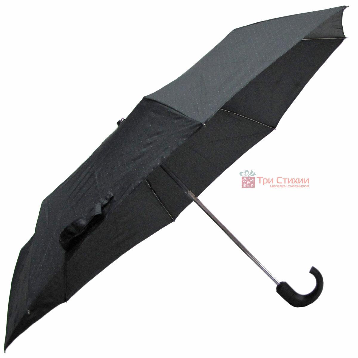 Зонт складной Doppler 74667G-1 полный автомат Ромбы, фото