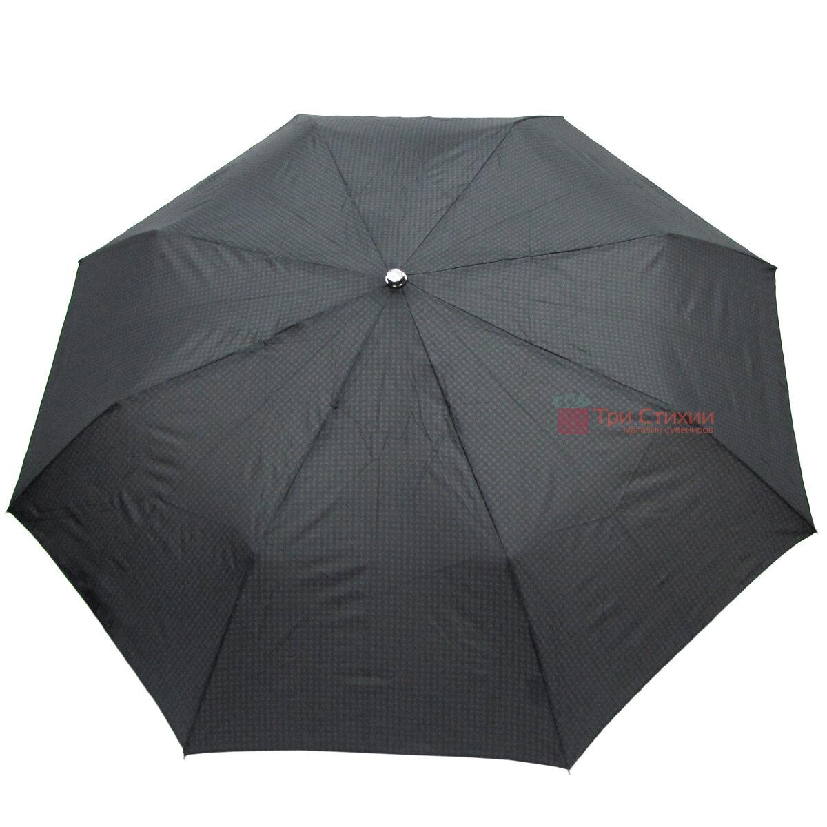 Зонт складной Doppler 74667G-5 полный автомат Лапки, фото 3