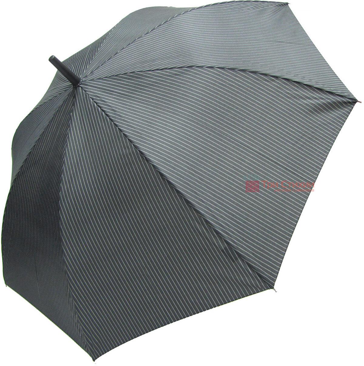 Зонт-трость Derby 77167P-4 полуавтомат Полоска, фото