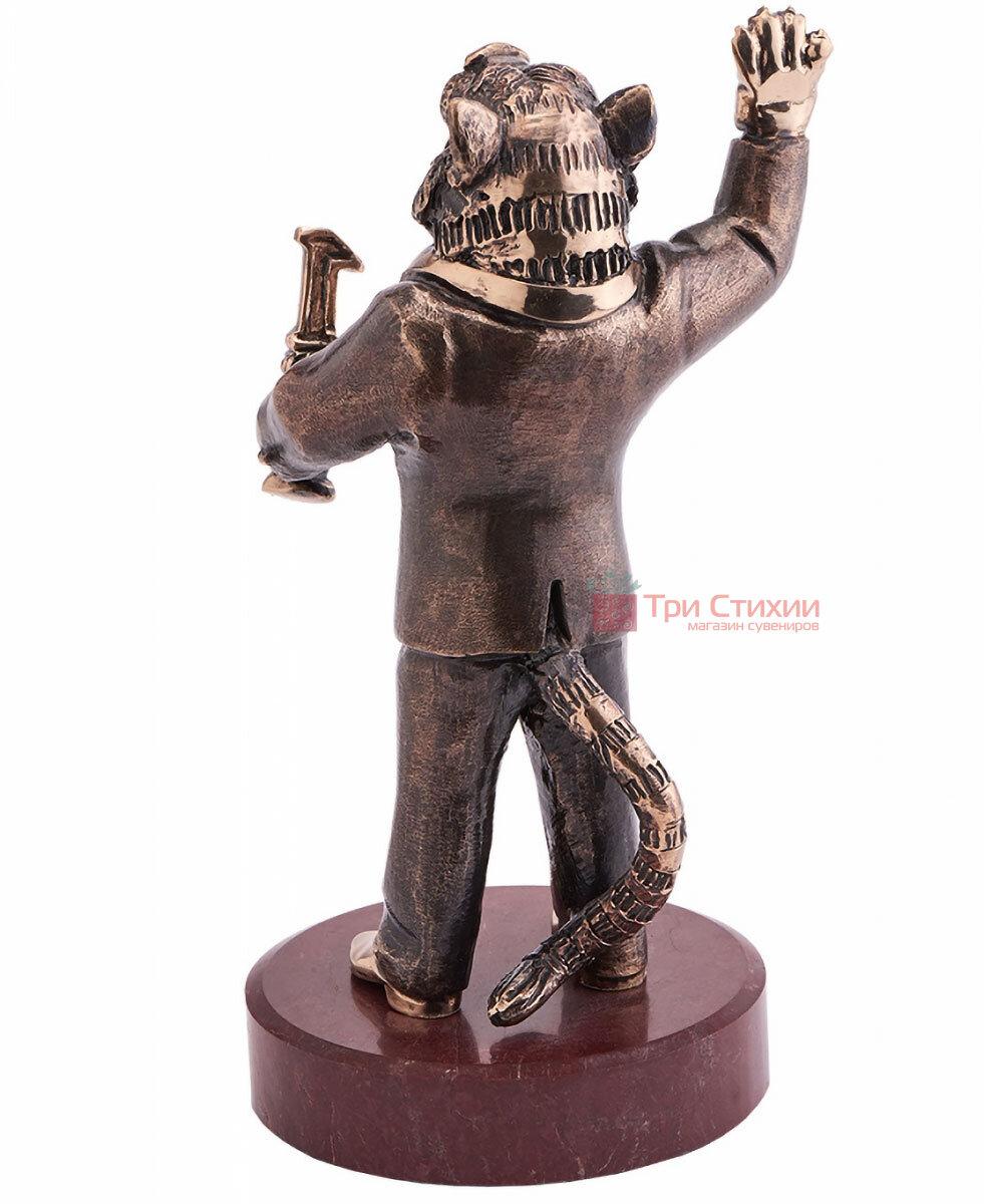 Статуетка з бронзи «Лідер» Vizuri (Візурі) B03, фото 2