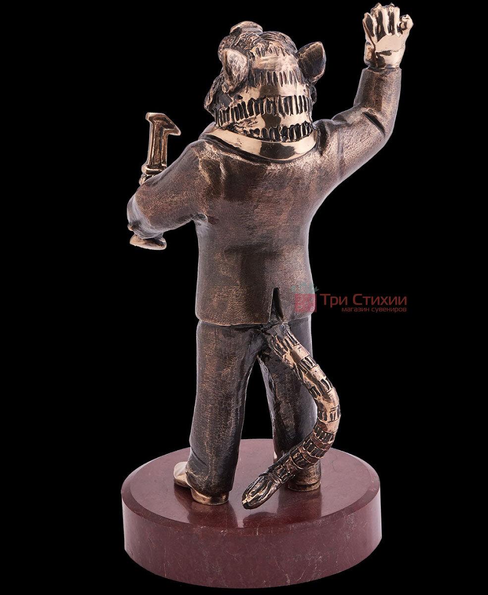 Статуетка з бронзи «Лідер» Vizuri (Візурі) B03, фото 4