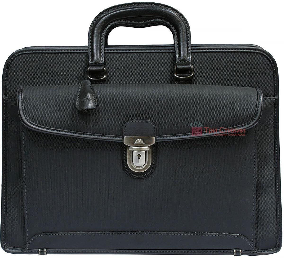 Портфель Tony Perotti Cartelle Supreme 8578 nero Черный, фото 2