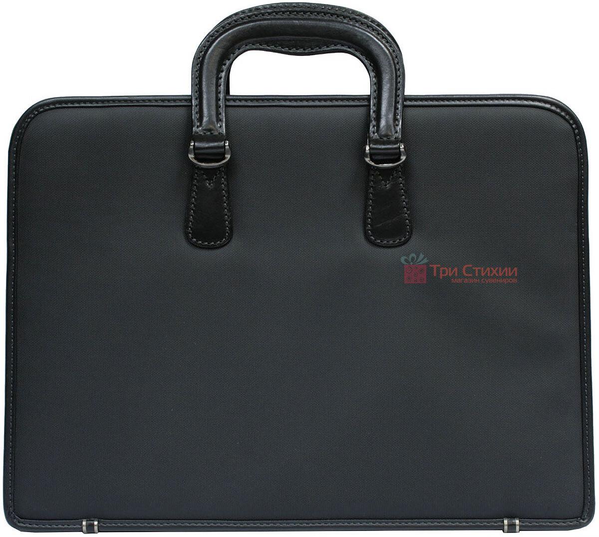 Портфель Tony Perotti Cartelle Supreme 8578 nero Черный, фото 3