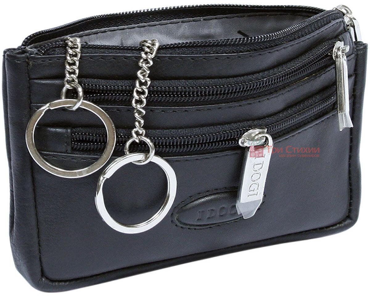 Ключниця Tony Perotti Cortina 5016-CR nero Чорна, фото