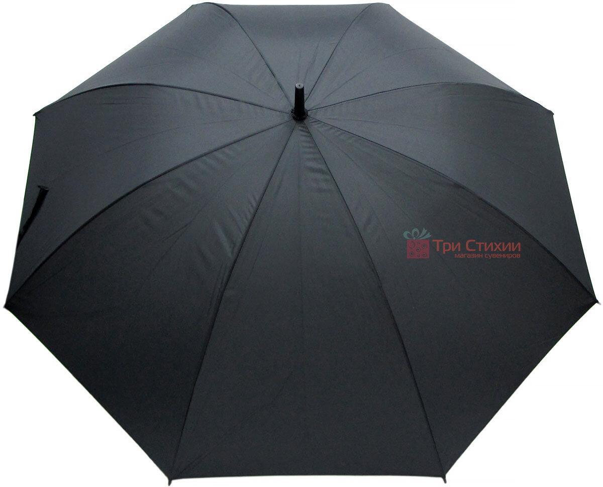 Зонт-трость Doppler ZERO XXL 71963DSZS механический Черный, фото 2