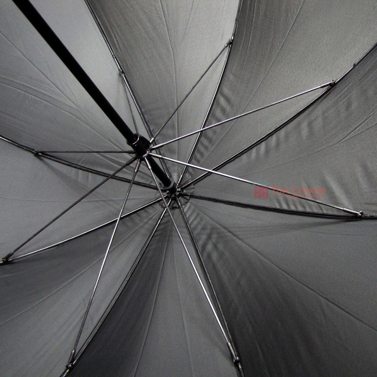 Зонт-трость Doppler ZERO XXL 71963DSZS механический Черный, фото 4