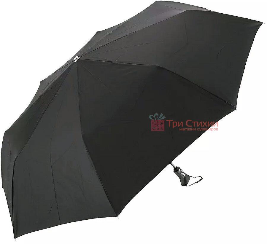 Зонт складной Doppler Carbon XM 74367-1 полный автомат Черный, фото