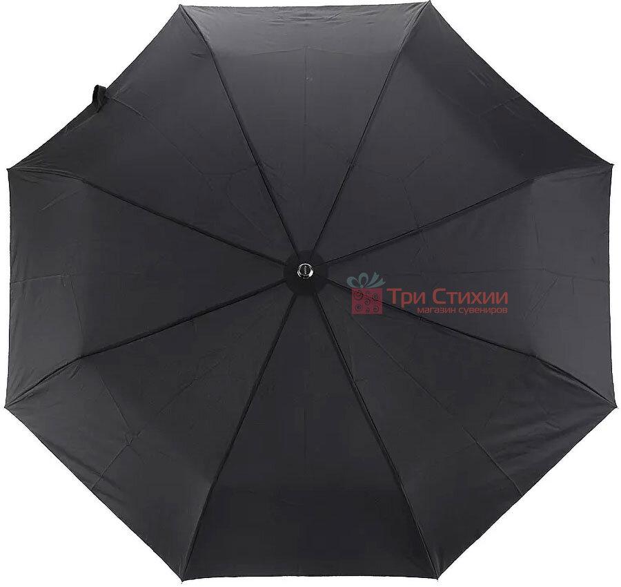 Зонт складной Doppler Carbon XM 74367-1 полный автомат Черный, фото 2