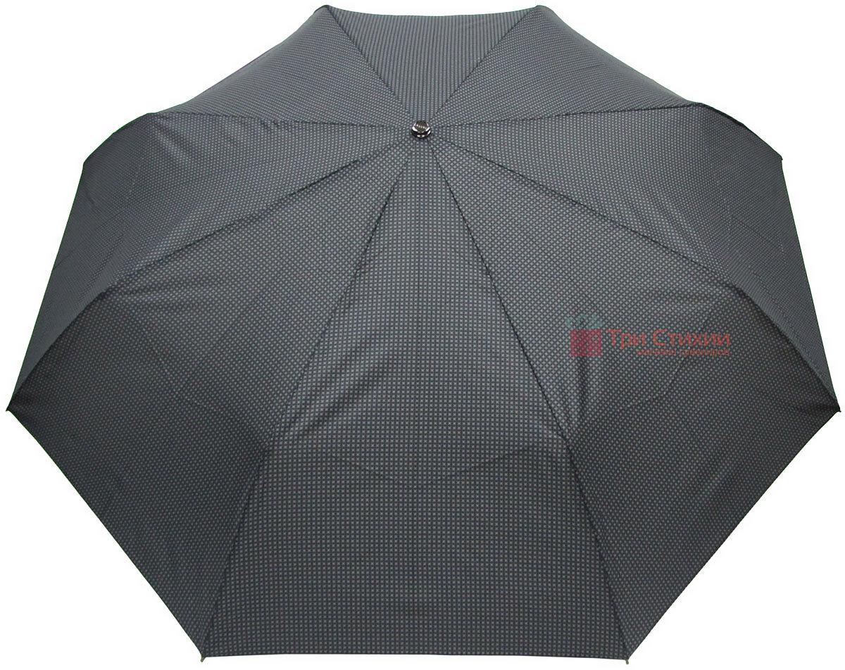 Зонт складной Doppler XM 74367N-1 полный автомат Крест, фото 3