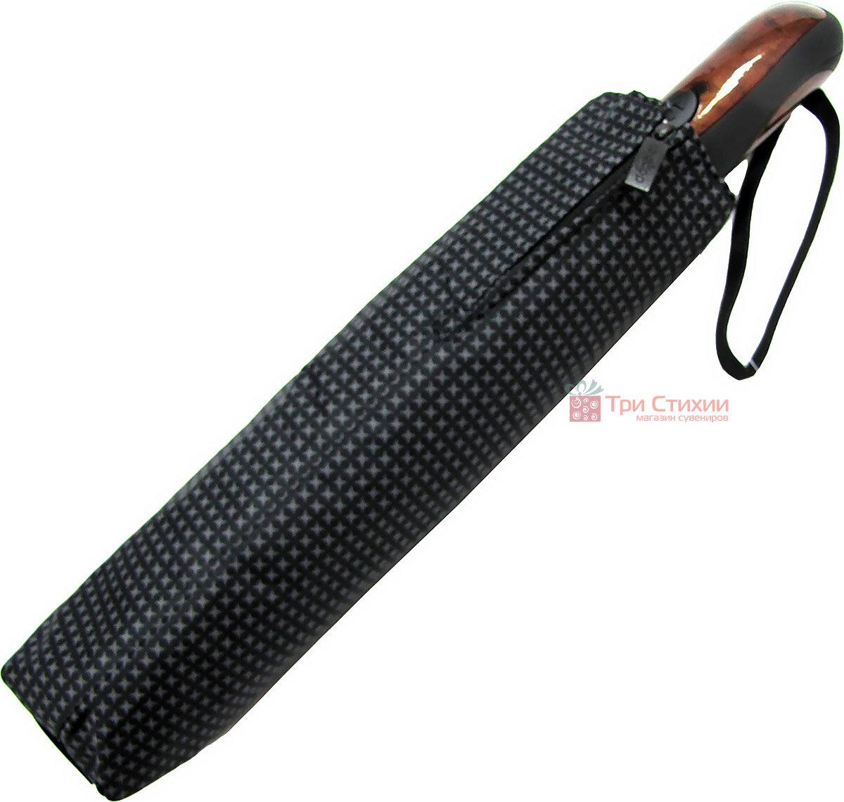 Зонт складной Doppler XM 74367N-1 полный автомат Крест, фото 5