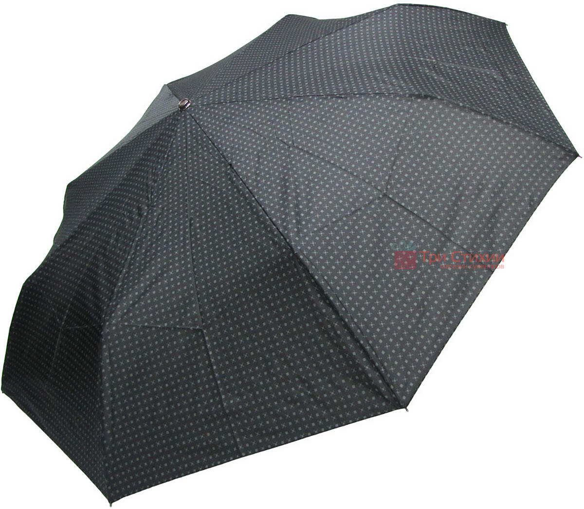 Зонт складной Doppler XM 74367N-3 полный автомат Квадрат, фото 2
