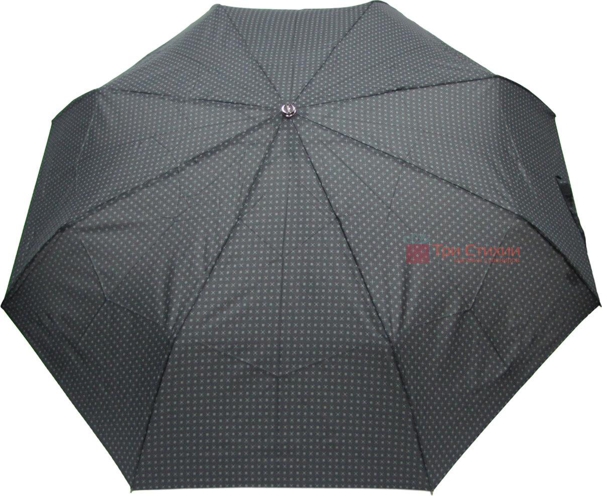 Зонт складной Doppler XM 74367N-3 полный автомат Квадрат, фото 3