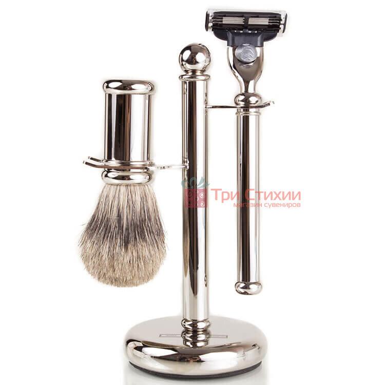 Набор для бритья Rainer Dittmar 1602-14 Gillette Mach3, фото