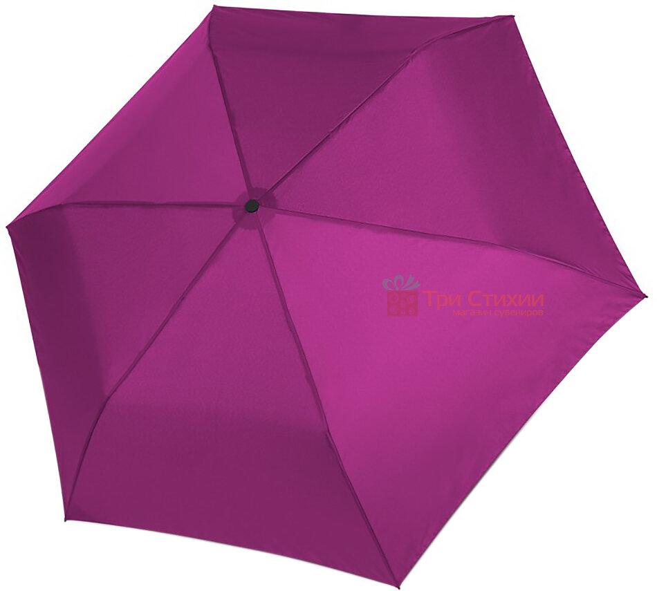 Зонт складной Doppler ZERO 99 механический 7106304 Фиолетовый, Цвет: Фиолетовый, фото
