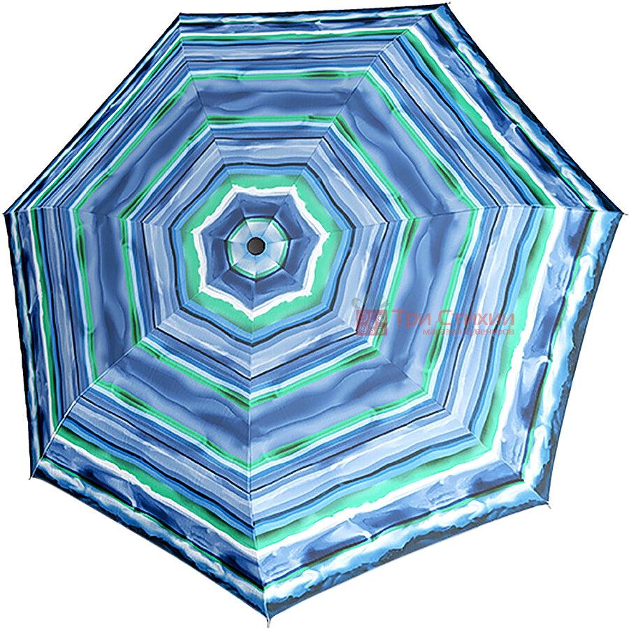 Парасолька складана Doppler напівавтомат 720465CA-1 Синя, фото