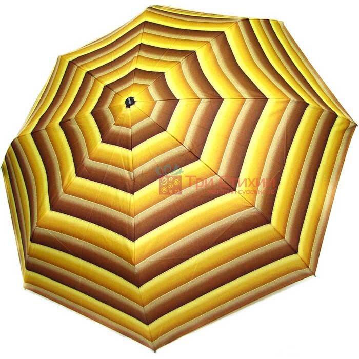 Зонт складной Doppler 7441465ST-1 полный автомат Жёлтый, фото