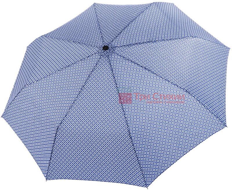 Зонт складной Doppler Carbonsteel 744765ML-2 полный автомат Синий, Цвет: Синий, фото