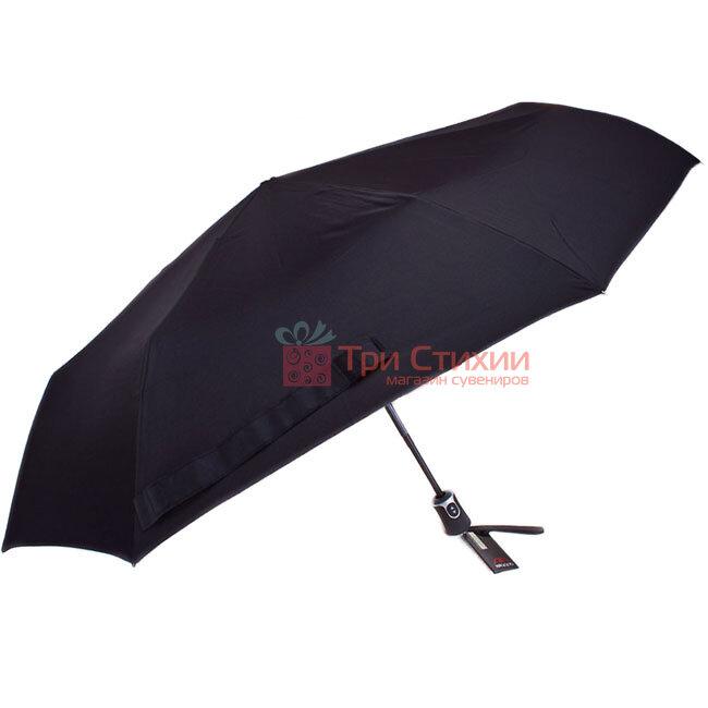 Зонт складной Doppler 746966FGB автомат Черный, фото