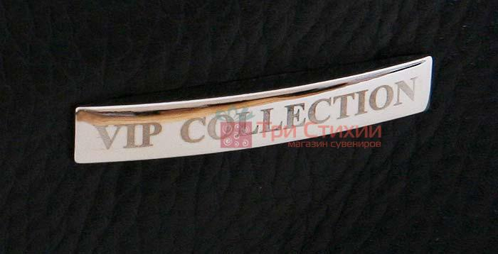"Сумка для ноутбука 15,6 ""Vip Collection 37922.A.FLAT Чорна, Колір: Червоний, фото 7"
