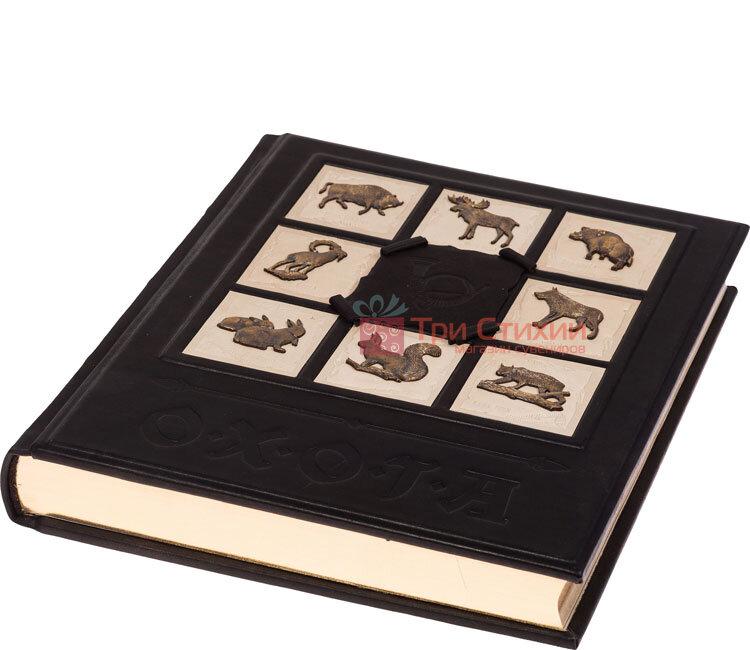 Книга «Охота» Elite Book 520(з), фото 3