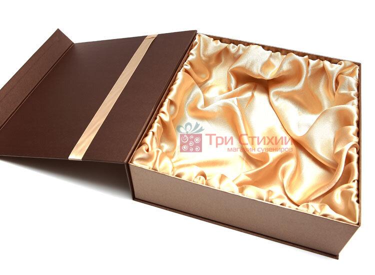 Подарочная коробка Макей для родословной книги и фотоальбома (620-11-01), фото 2