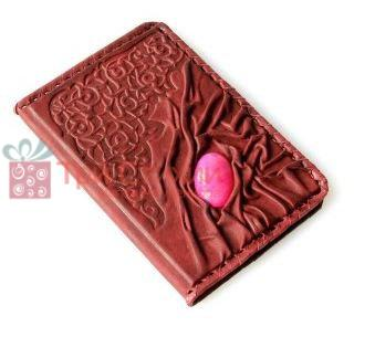 Обложка для паспорта Агат Арт Кажан 709-33-57, фото