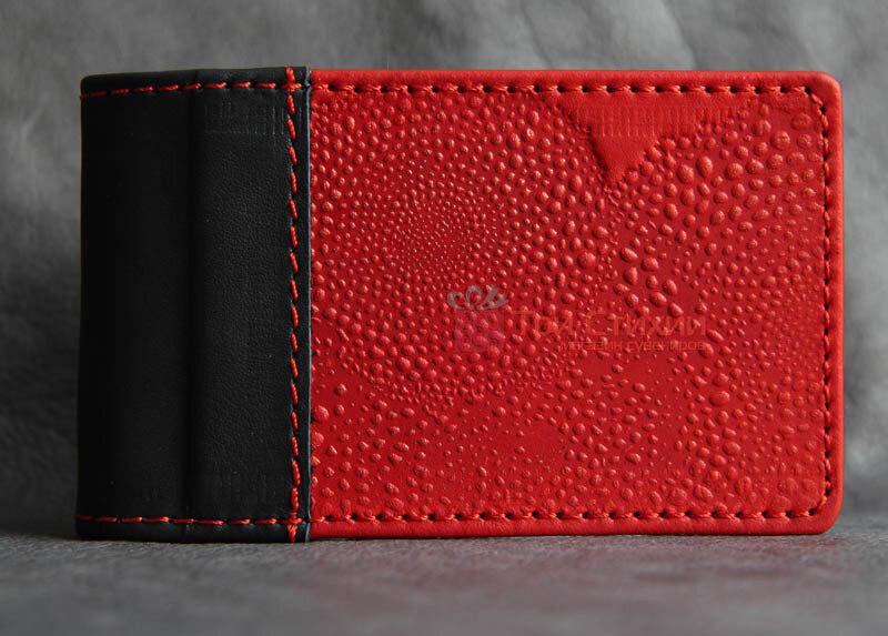 Візитниця кишенькова Мануфактура Гук Маки (804-13-11), фото 3