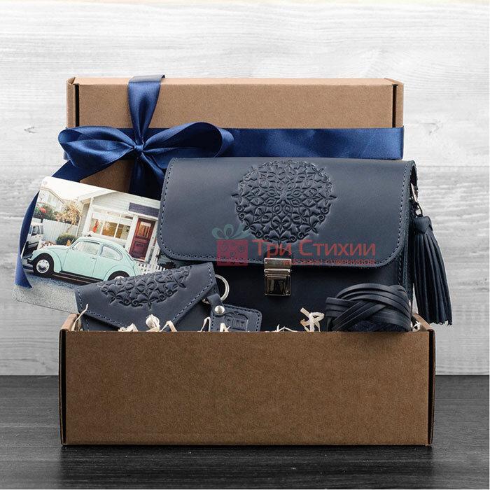 Подарочный набор аксессуаров Лондон BlankNote (BN-set-access-16) , фото