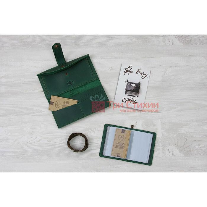 Подарунковий набір аксесуарів Ріо-де-Жанейро BlankNote (BN-set-access-1) , фото 2