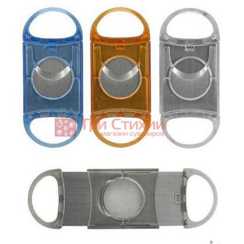 Гильотина диаметр 2.2 см, 2 лезвия (0152505), фото