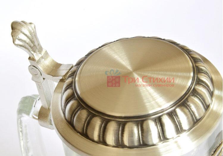 Кружка пивная Artina SKS Schutzen 500 мл (93335), фото 3