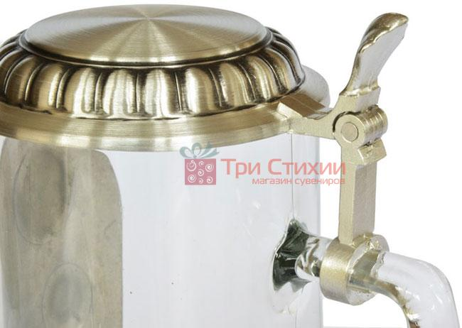Кружка пивная Artina SKS Schutzen 500 мл (93335), фото 4